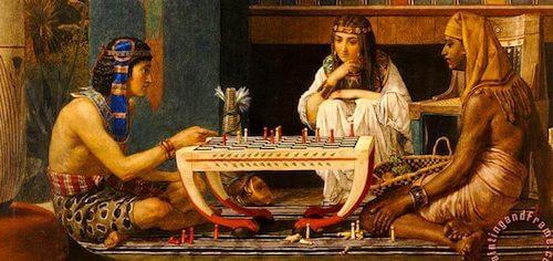 Ramzes i Mojżesz