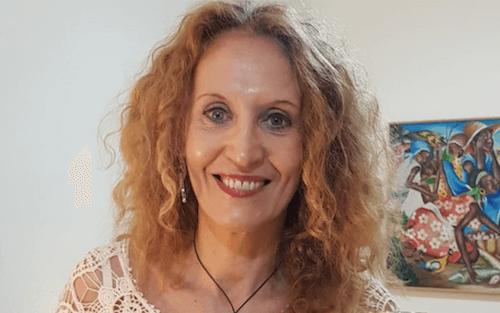 """Wywiad z Raquel Marín: """"Mózg to wymagający gość"""""""