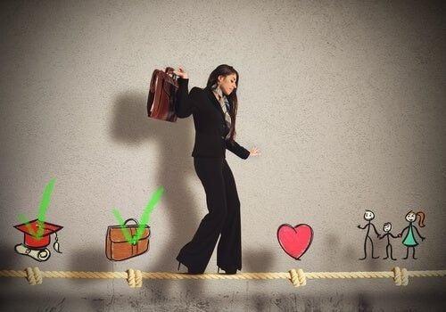 Równowaga między życiem zawodowym a prywatnym - jak ją osiągnąć?