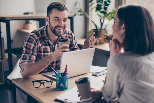 Dobry współpracownik - jaki powinien być?