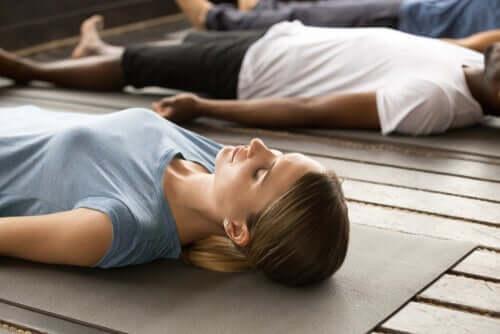 Ćwiczenia relaksacyjne i 10 trudności z nimi związanych