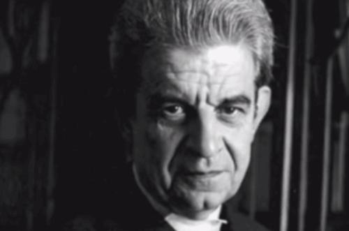 Jacques Lacan i budowa nieświadomości - poznaj bliżej tę fascynującą postać