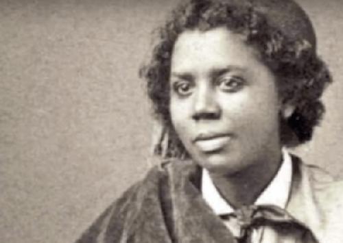 Mary Edmonia Lewis - kobieta, która wypełniła swoje przeznaczenie
