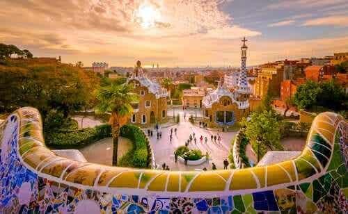 Antoni Gaudi: zdumiewający architekt