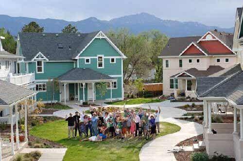 Cohousing: nowy styl życia w małych społecznościach