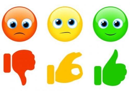 Emocje i emotikony