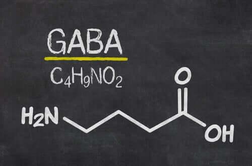 Formuła GABA