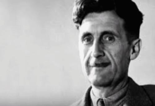George Orwell: biografia, manipulacja językowa i totalitaryzm
