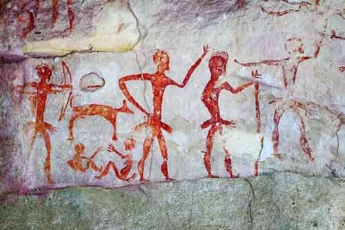 Malowidła ścienne