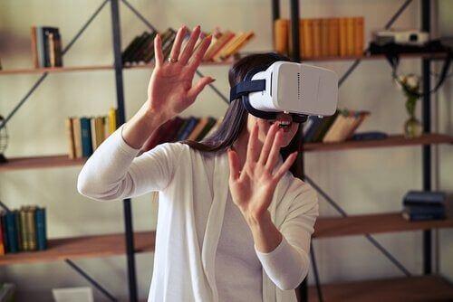 Rzeczywistość wirtualna a rehabilitacja neuropsychologiczna