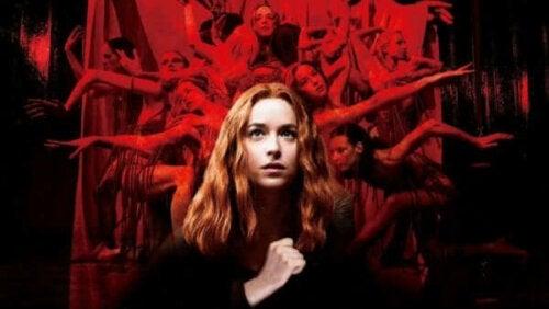 Suspiria - różne perspektywy w dwóch wersjach filmu