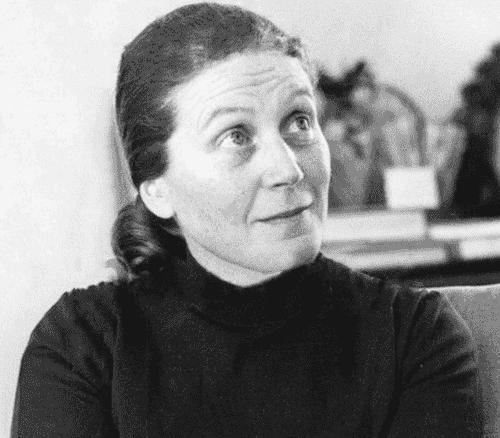 Swietłana Alliłujewa - skrócona biografia jedynej córki Józefa Stalina