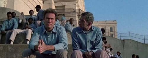Film o Alcatraz