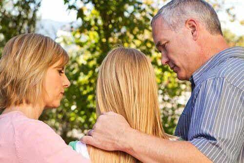 Zdolność do przeproszenia dziecka i jej znaczenie