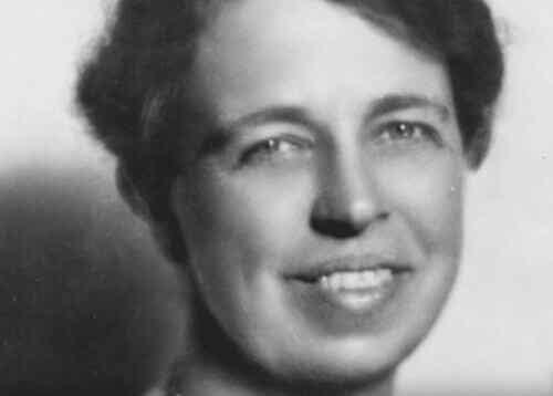 Eleanor Roosevelt: Niezwykła pierwsza dama