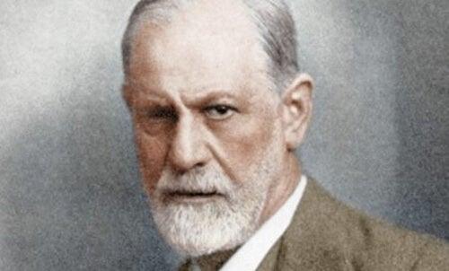 Dziedzictwo Sigmunda Freuda dla neuronauki