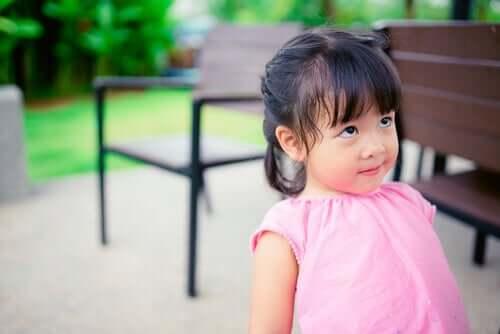 Dziecko przed podjęciem decyzji