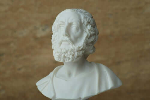 Homer – biografia niesamowitego poety