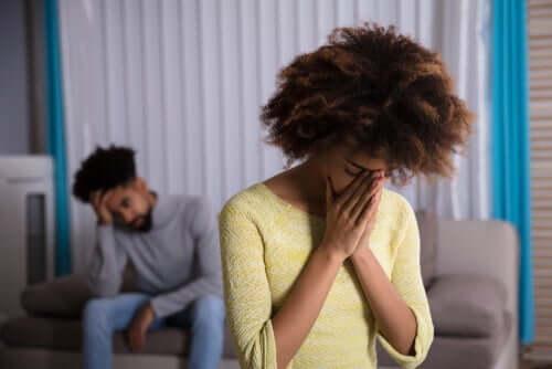 Konflikty w związku: jak możesz je zażegnać?