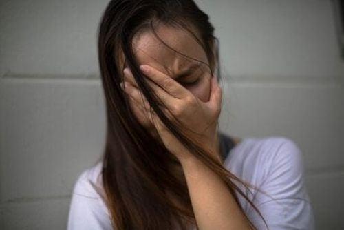 Efekt Zgredka: poczucie winy i karanie samego siebie