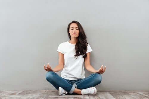 Techniki medytacyjne dla początkujących