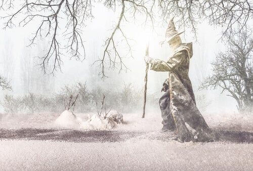 Merlin: biografia legendarnej postaci