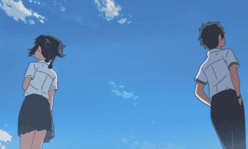 Kimi no na wa: tradycja, nowoczesność i mitologie w jednym filmie