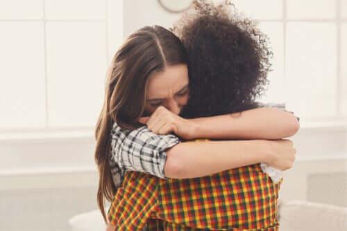 Zatwierdzanie emocji: budowanie naszej tożsamości