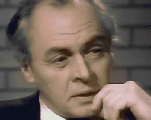 Ronald David Laing: pionier badań nad schizofrenią