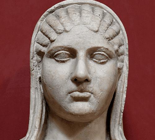 Aspazja z Miletu: biografia pięknej hetery