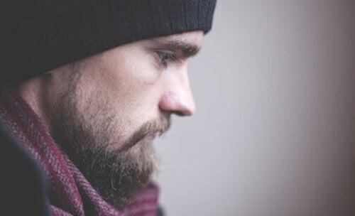 Lęk i depresja - mieszane zaburzenie lękowo-depresyjne