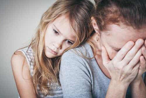 Stres rodzicielski i jego skutki dla naszej psychiki