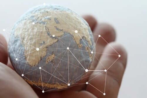 Świat w dłoni