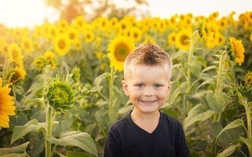 Asertywne dzieci to szczęśliwe dzieci