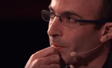 Yuval Noah Harari i jego nauki na XXI wiek