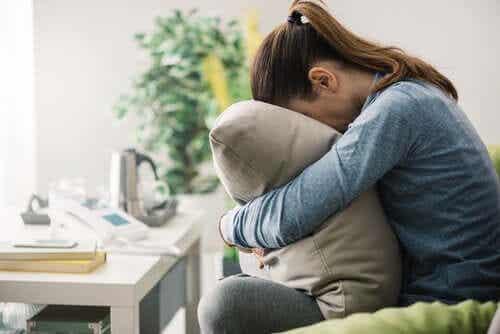 Żałoba okołoporodowa: żal po stracie dziecka