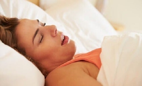 Zespół bezdechu sennego u kobiet - dowiedz się o nim więcej