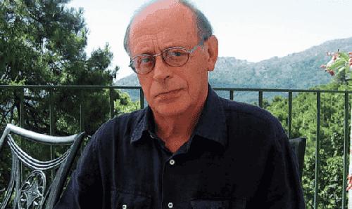 Antonio Tabucchi i siedem niesamowitych cytatów