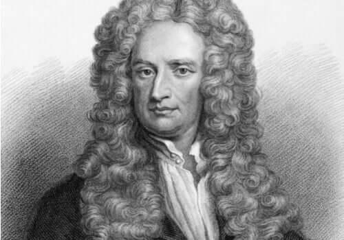 Isaac Newton: człowiek światłocienia