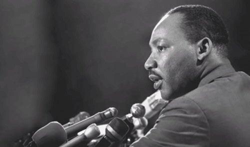 Martin Luther King Jr. i jego walka o prawa obywatelskie