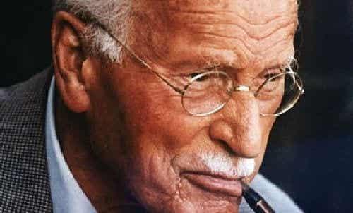 Carl Jung i jego pięć kluczy do szczęścia