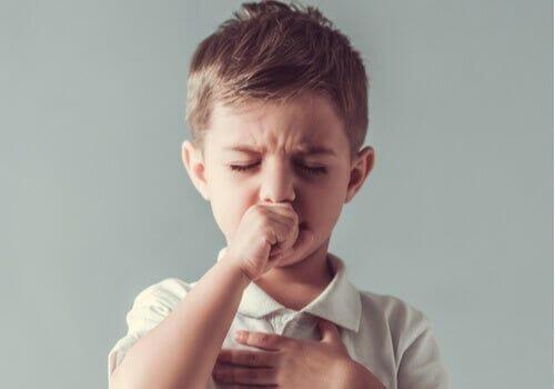 Tiki u dzieci: charakterystyka i leczenie