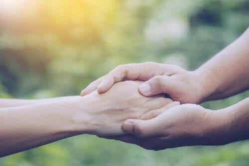 Synestezja lustrzana, niezwykły sposób połączenia z innymi