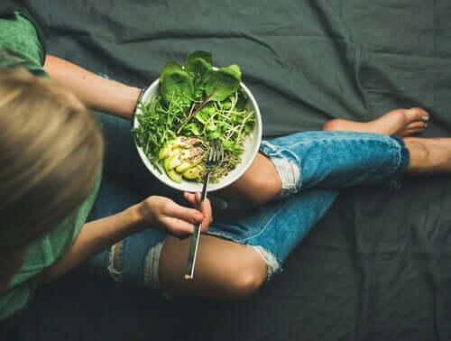 Świadome odżywianie