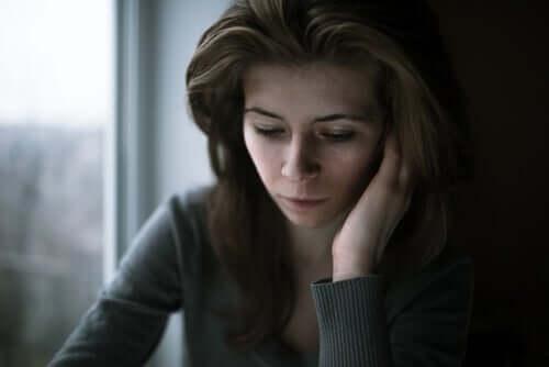 Nieświadome poczucie winy - jak się manifestuje