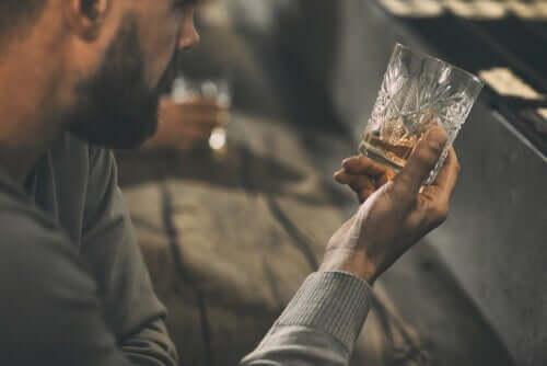 Psychologiczne metody leczenia alkoholizmu