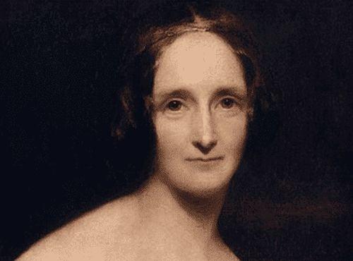 Mary Shelley: życie wybrukowane problemami