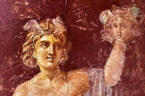 Mit o Meduzie i Perseuszu - poznaj go!