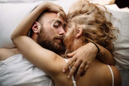 Zbliżenie seksualne i jego nadmierna genitalizacja