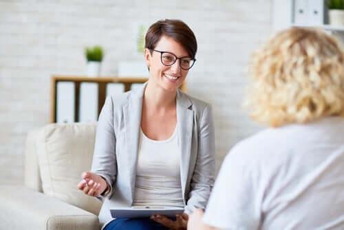 Umiejętności doradcze w psychoterapii